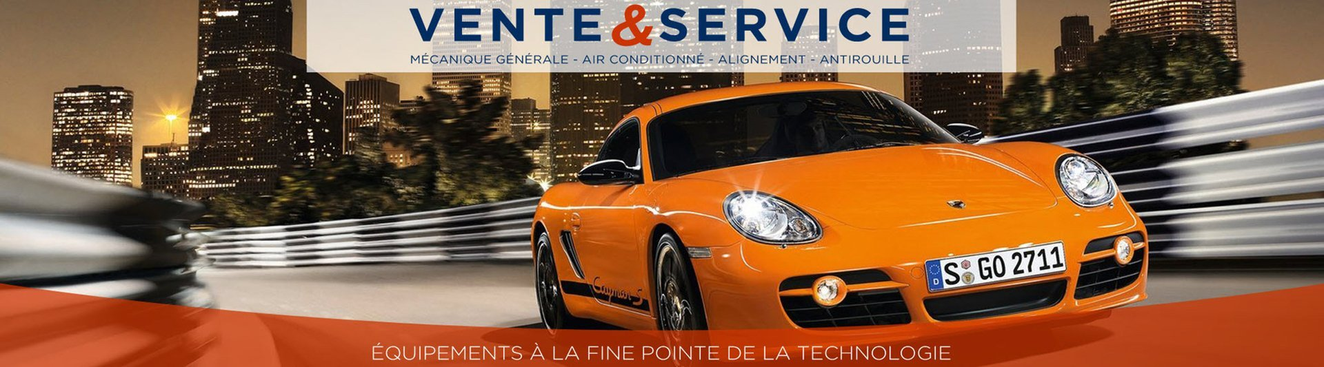 Vente d'autos Fred Inc.-banner1